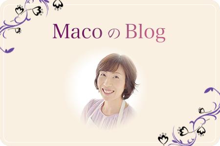 macoのスイーツ日記